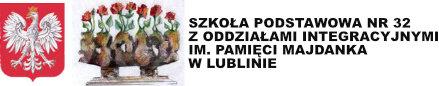Szkoła Podstawowa nr 32 w Lublinie